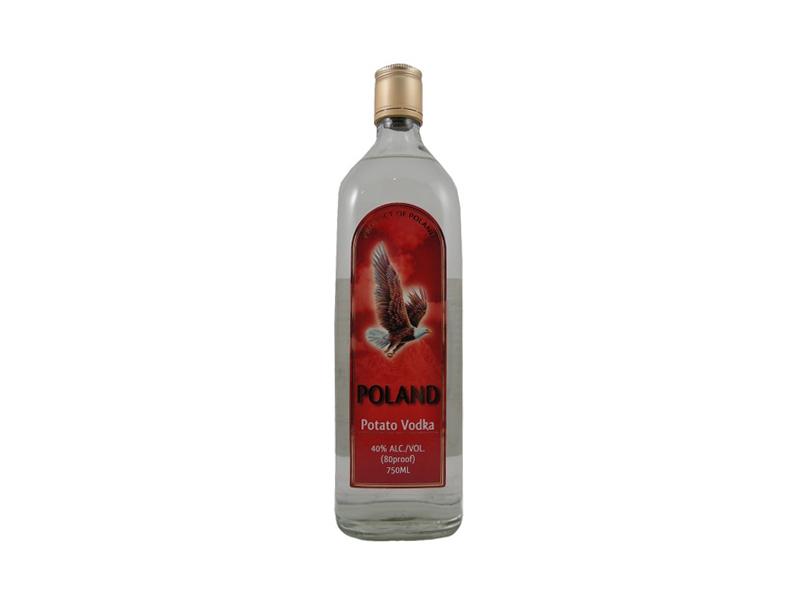 Poland Potato Vodka - Arko LLC   Arko Brands